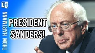 Download Bernie Sanders Announces Presidential Run Plans for 2020 Video