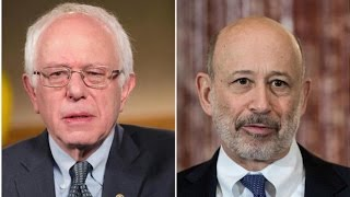 Download Wall Street Bankster On Bernie Sanders Video