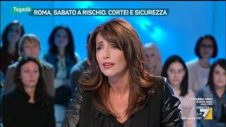 Download Tagadà - Tassisti e licenze, domani si aspettano proteste (Puntata 22/03/2017) Video