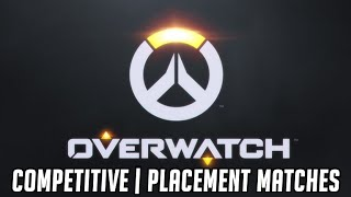 Download Overwatch Competitive | Placement Matches 7/7 Video