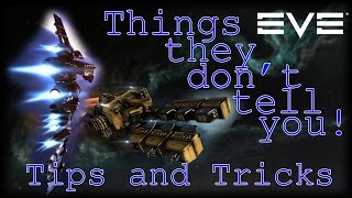 Download The things people don't tell you! (Eve Online Guide) Video