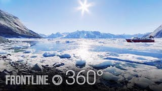 Download 360°: Why Is Greenland Melting? | FRONTLINE + NOVA + Emblematic Group Video