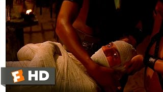 Download The Mummy (2/10) Movie CLIP - Imhotep Is Mummified Alive (1999) HD Video