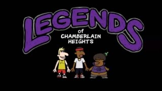 Download Animated Atrocities #124: ″Legends of Chamberlain Heights″ Video
