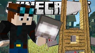 Download Minecraft | EXECUTING HEROBRINE!! | Custom Command Video