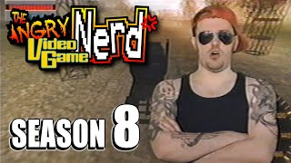 Download Angry Video Game Nerd - Season Eight Video