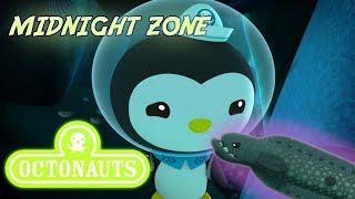 Download Octonauts - Slimy Scary Eels! | Cartoons for Kids | It's #Halloween! Video