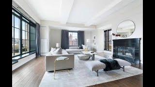 Download Savvy Midtown West Penthouse in New York, New York | Sotheby's International Realty Video