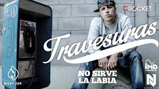 Download Nicky Jam - Travesuras | Audio Oficial Con Letra | Reggaeton Nuevo 2014 Video