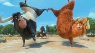 Download FERDINAND NEW Trailer ″ Dance ″ Animation Movie 2017 HD Video