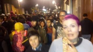 Download MEXICO DIA DE MUERTOS Y MUCHA GENTE NOV 2016 Video