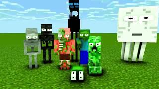 Download Monster School : MOMO Season 2 ( Part 1 ) - Minecraft Animation Video