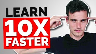 Download How To Learn Anything 10x Faster Video