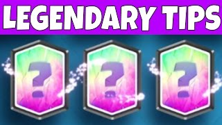 Download Clash Royale | HOW TO GET LEGENDARY CARDS | NO-BS GUIDE Video