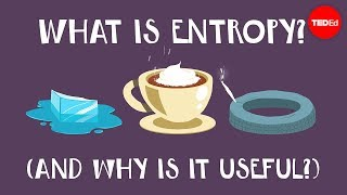 Download What is entropy? - Jeff Phillips Video