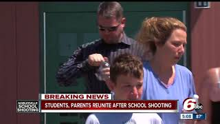 Download Students learned from active shooter drills and put what they learned into action on Friday Video
