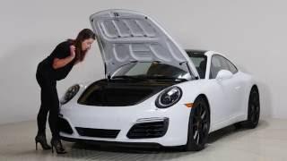 Download 2017 Porsche 911 Vehicle Review Video