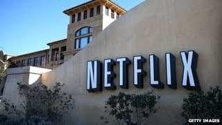 Download Netflix agrees Comcast streaming deal Video