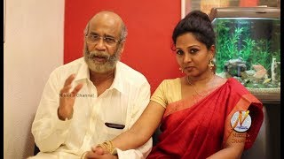 Download Director Velu Prabhakaran Speaks About His Marriage With Actress Shirley Das Video