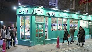 Download Jen Cafe London Chinatown Restaurant - Dumplings + Tea Video