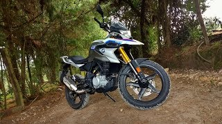 Download Prueba BMW G 310 GS - Colombia Video