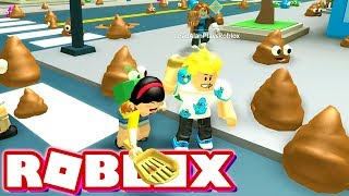 Download Please, Pick Up After Your Dogs!! - Roblox Scooping Simulator with Gamer Chad - DOLLASTIC PLAYS! Video