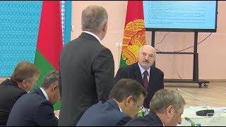 Download Александр Лукашенко: «Вы занялись саботажем!». Президент ЖЁСТКО раскритиковал работу чиновников Video