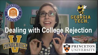 Download Dealing with College Rejection and My Experience Video