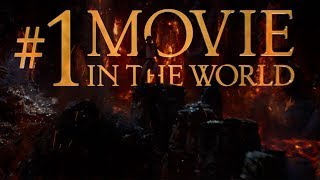 Download Disney's Aladdin - ″#1 World Watch″ Spot Video
