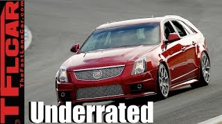 Download Buy These Cars: Top 10 Underrated & Under Appreciated Used Cars! Video