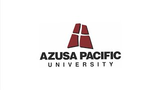 Download Azusa Pacific University Video
