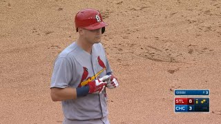 Download 7/21/17: Cardinals score nine in the 8th to top Cubs Video