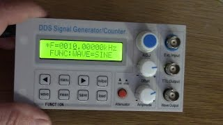 DDS VFO Using Arduino Free Download Video MP4 3GP M4A