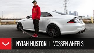 Download Nyjah Huston | Day in the Life | Vossen Wheels Video