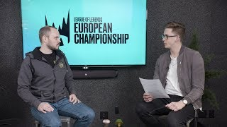 Download #LEC Between 2 Enders | Episode 2 | With David Freak Turkey Video