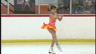 Download Alexita's ice skating competition Anaheim 2011 Video