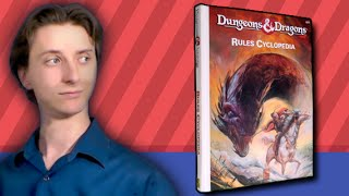 Download Dungeons & Dragons Rules Cyclopedia - ProJared Video