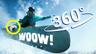 Download 5 Videos mas Increibles en 360 | Mega Roller Coaster Skydiving en 360 Realidad Virtual Kaboomred Video