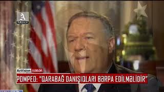 Download QARABAĞ DANIŞIQLARI BƏRPA EDİLMƏLİDİR Video