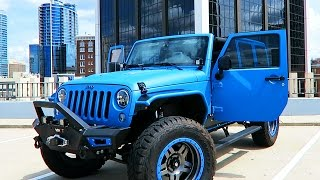 Download MY DREAM JEEP! (New Car) Video