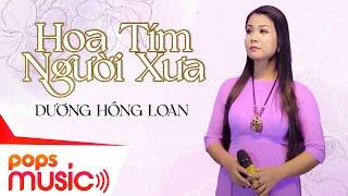 Download Hoa Tím Người Xưa - Dương Hồng Loan Video