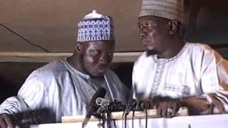 Download wa'azi akan Shirka, daga bakin SHK Kabir Gombe and SHK Abubakar Giro Video