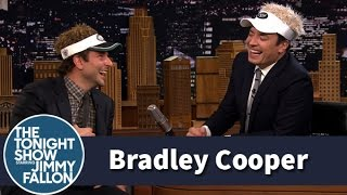 Download Bradley Cooper and Jimmy Can't Stop Laughing (Extended Version) Video