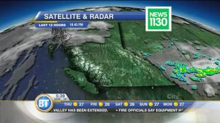 Download Latest Forecast: Aug. 2nd Video