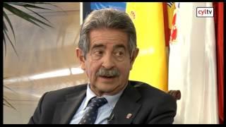 Download Entrevista a Miguel Ángel Revilla, presidente de Cantabria (04/05/2016) Video