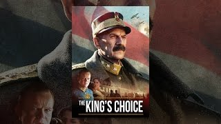 Download The King's Choice Video