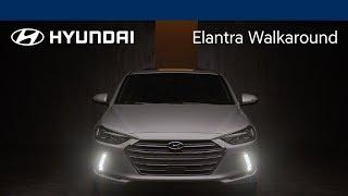 Download Walkaround | 2018 Hyundai Elantra Video