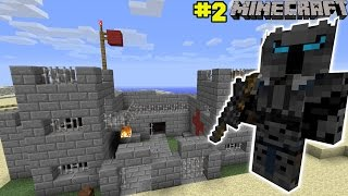 Download Minecraft: ARMY BASE RESCUE MISSION - The Crafting Dead [2] Video