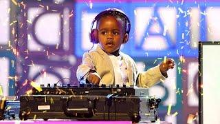 Download DJ Arch Jnr wins SA's Got Talent 2015 Video