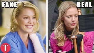 Download The Dark Truth Of The Cast Of Grey's Anatomy Video